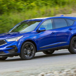 2020 Acura Rdx Rezension