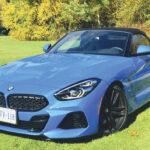2020 Bmw Z4 M Roadster Fotos