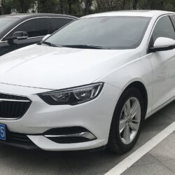 2020 Buick Grand Nationals Konfigurationen