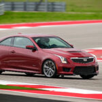 2020 Cadillac Ats V Coupe Neues Modell Und Leistung