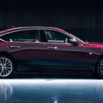 2020 Cadillac Cts V Coupe Performance