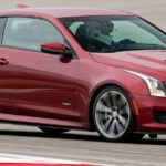 2020 Cadillac Cts V Coupe Preis