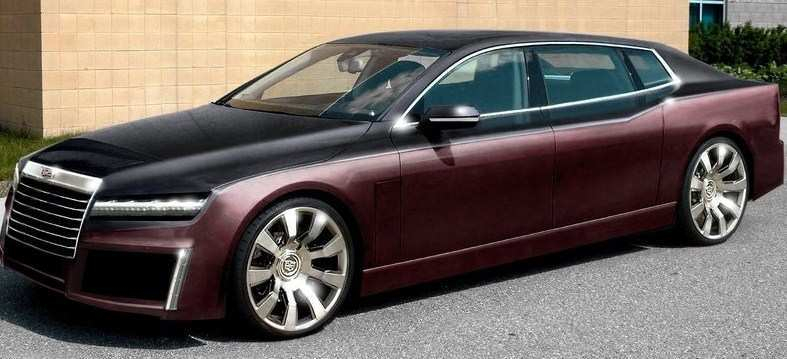 2020 Cadillac Fleetwood Series 75 Bewertungen