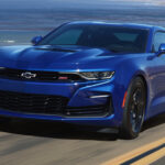 2020 Chevy Camaro Competition Arrival Preis