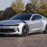 2020 Chevy Camaro Competition Arrival Überblick