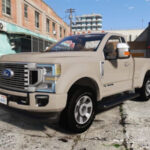 2020 Ford F 250 Performance