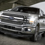 2020 Ford F150 Modell
