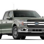 2020 Ford F150 Performance