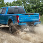 2020 Ford F250 Fotos