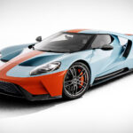 2020 Ford Gt40 Performance