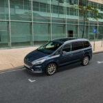 2020 Ford S Max Motor