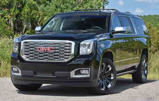 2020 Gmc Yukon Denali Xl Performance