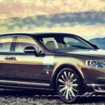2020 Lincoln Town Innere