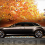 2020 Lincoln Town Modell