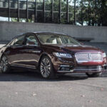 2020 Lincoln Town Motor