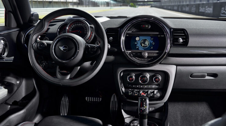 2020 Mini Cooper Countryman Fotos