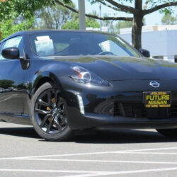 2020 Nissan Z Turbo Nismo Fotos