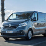 2020 Renault Trafic Modell
