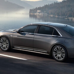 2020 The Lincoln Continental Gerüchte