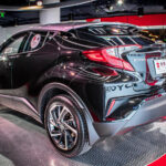2020 Toyota C Hr Compact Performance