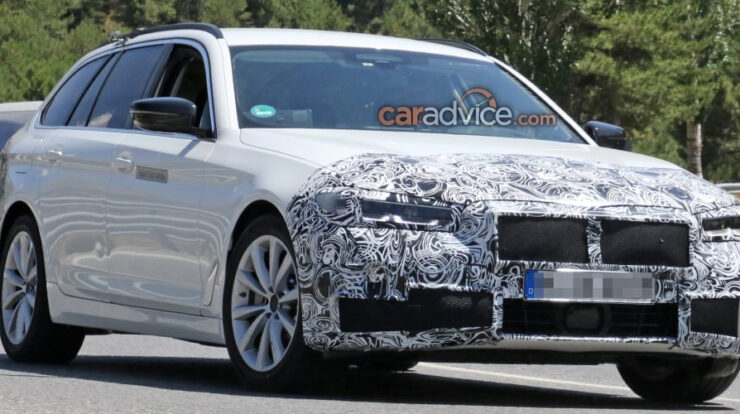 2021 Bmw 7 Series Perfection New Neues Konzept