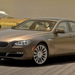2021 Bmw 7 Series Fotos