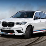 2021 Bmw X5 Performance