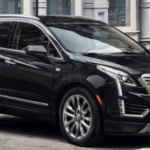 2021 Cadillac Xt5 Rezension