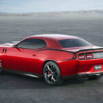 2021 Dodge Barracuda Rezension
