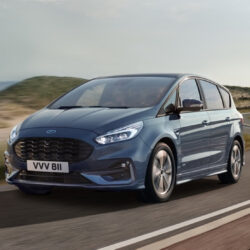 2021 Ford C-Max Modell
