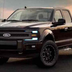 2021 Ford F250 Diesel Rumored Announced Überblick