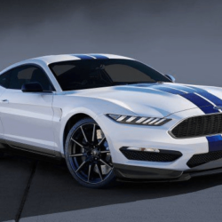 2021 Ford Mustang Gt500 Preise