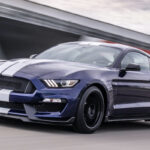 2021 Ford Mustang Shelby Gt 350 Überblick