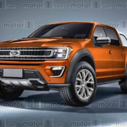 2021 Ford Ranger Usa Konfigurationen