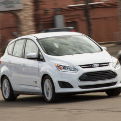 2021 Ford S-Max Fotos