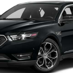 2021 Ford Taurus Modell