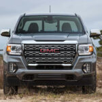 2021 Gmc Canyon Diesel Modell