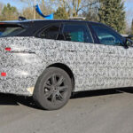 2021 Jaguar Suv Rezension