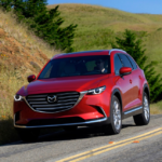 2021 Mazda Cx 9 Rezension