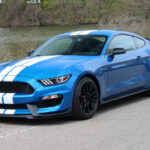 2021 Mustang Shelby Gt350 Spy Shoot