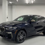 Bmw X62020 Performance